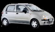 Daewoo Matiz 1998-2015