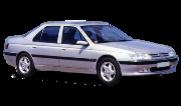 Peugeot 605 (1989-1999)