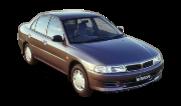 Mitsubishi Lancer CK2A 1996-2000