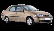 Fiat Albea 2002-2012