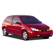 Ford Focus USA 2004-2007