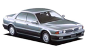 Mitsubishi Diamante 1990 - 1994