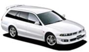 Mitsubishi Legnum 1996 - 2002