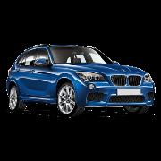 BMW X1 I (E84) 2009-2012