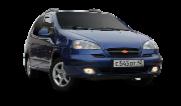 Chevrolet Rezzo 2000-2008
