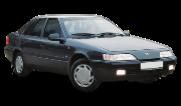 Espero 1991-1999