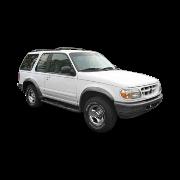 Ford USA Explorer II 1994-2003