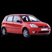 Ford Fiesta Mk5 2002-2008