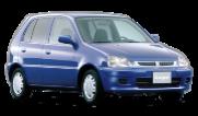 Honda Logo (1996-2001)