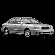 Hyundai Sonata Tagaz 2001-2012