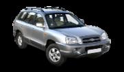 Hyundai Santa Fe I 2001-2012
