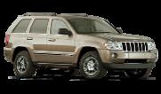 Jeep Grand Cherokee  2005-2010