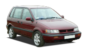Mitsubishi Space Runner 1991-1999