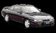 Nissan 200SX 1993-2000