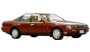 Nissan Cefiro I (1988-1994)
