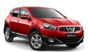 Nissan Dualis (2007-2014)