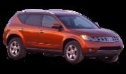 Nissan Murano I 2002-2008