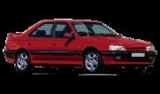 Peugeot 405 1992-1997
