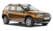 Renault Duster  2010-2019