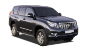 Toyota Land Cruiser Prado 150 Series (2009-2013)