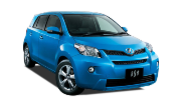 Toyota Ist 2002 - 2007