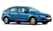 Ford Focus II 2005-2008
