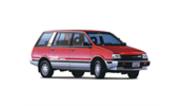 Mitsubishi Chariot 1983 - 1991