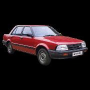 Nissan Stanza T11 1981-1985