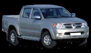Toyota Hi Lux 2005-2015
