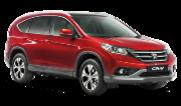 Honda CR_V 2013