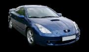 Toyota Celica VII 1999 - 2006