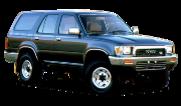 Toyota 4Runner II 1987 - 1996