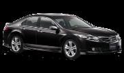 Honda Accord VIII Рестайлинг (2011-2013)