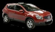 Nissan Qashqai (J10) 2006-2014