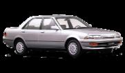 Toyota Carina 2 II 1987 - 1992
