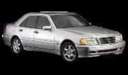 Mercedes-Benz C-klasse (W202) (1994-1997)