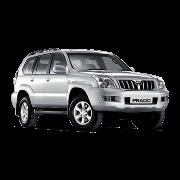 Toyota Land Cruiser Prado 120 Series (2002-2007)