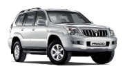 Toyota Land Cruiser Prado 120 Series (2002-2007)