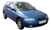 Mazda Familia VII (BH) (1994-1999)