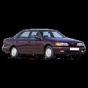Ford Scorpio 1986-1992