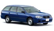 Nissan Expert 1999 - 2006
