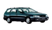 Toyota Caldina 1992 - 2002