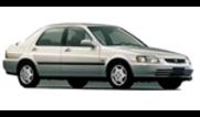 Honda Domani 1992 - 1996