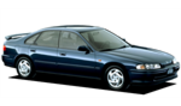 Honda Ascot I 1993 - 1997