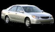 Toyota Camry V30 2001-2006