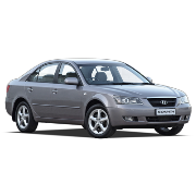 Hyundai Sonata V (NF) (2004-2010)