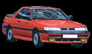 Nissan Sunny B12/N13 1986-1990