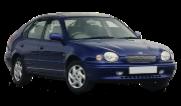 Toyota Corolla VIII 1997 - 2001