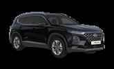 Hyundai Santa-Fe 2 2006-2012