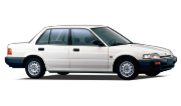 Honda Civic IV (1987-1996)